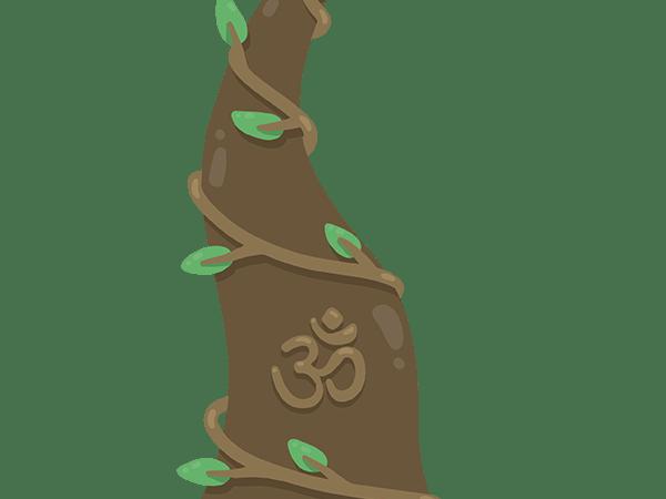 8 pasos del yoga